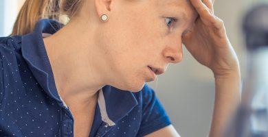 Estrés: efectos adversos y riesgos