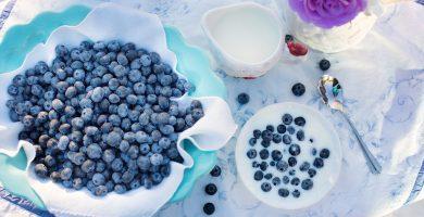 Alimentos naturales y económicos para combatir el estrés