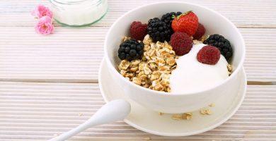 Alimentos que se pueden comer con gastritis