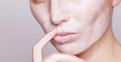 Cremas y remedios caseros para blanquear la cara